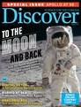 Discover Magazine | 6/2019 Cover