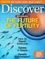 Discover Magazine | 5/2019 Cover