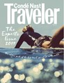 Conde Nast Traveler | 4/2019 Cover