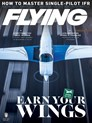 Flying Magazine | 5/2019 Cover