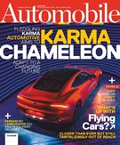 Automobile Magazine 6/1/2019
