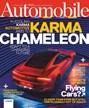 Automobile Magazine   6/2019 Cover