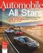 Automobile Magazine   5/2019 Cover
