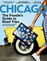 Chicago Magazine   5/2019 Cover