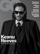 Gentlemen's Quarterly - GQ 5/1/2019