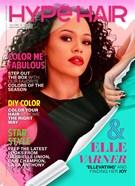 Hype Hair Magazine 3/1/2019