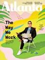 Atlanta Magazine | 5/2019 Cover