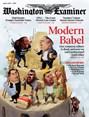 Washington Examiner | 4/2/2019 Cover