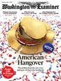 Washington Examiner | 3/26/2019 Cover