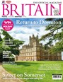 Britain Magazine   5/2019 Cover