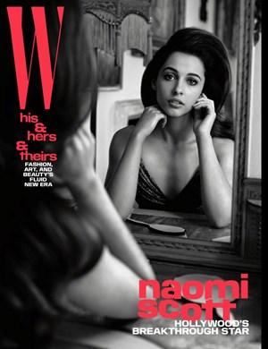 W | 5/2019 Cover
