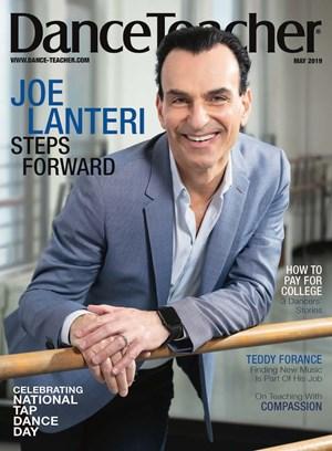Dance Teacher Magazine | 5/2019 Cover