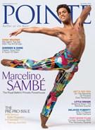 Pointe Magazine 4/1/2019