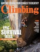 Climbing Magazine 6/1/2019