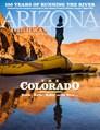 Arizona Highways Magazine | 5/2019 Cover