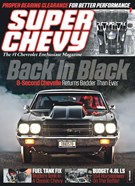 Super Chevy Magazine 6/1/2019