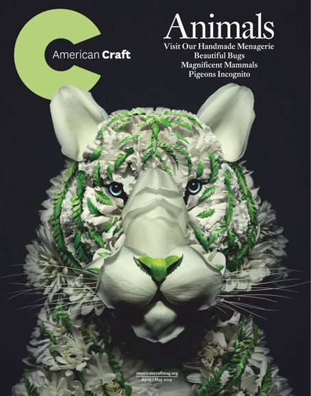 American Craft Cover - 4/1/2019