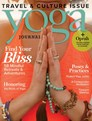 Yoga Journal Magazine | 5/2019 Cover