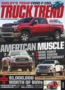 Truck Trend Magazine 7/1/2019