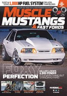 Muscle Mustangs & Fast Fords Magazine 7/1/2019