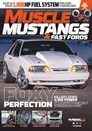 Muscle Mustangs & Fast Fords Magazine | 7/2019 Cover