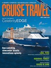 Cruise Travel Magazine | 5/1/2019 Cover
