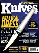 Knives Illustrated Magazine 5/1/2019