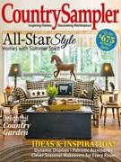 Country Sampler Magazine 7/1/2019