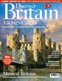 Discover Britain Magazine | 6/2019 Cover