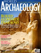 Current World Archaeology Magazine 4/1/2019