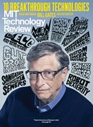 MIT Technology Review Magazine 3/1/2019