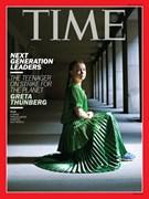 Time Magazine 5/27/2019