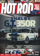 Hot Rod Magazine 7/1/2019