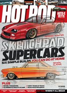 Hot Rod Magazine 6/1/2019