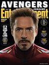 Entertainment Weekly Magazine | 4/19/2019 Cover