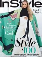 InStyle Magazine 12/1/2018