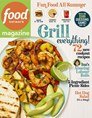 Food Network Magazine | 6/2019 Cover