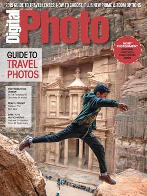 Digital Photo Magazine | 6/2019 Cover