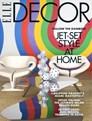 ELLE DECOR Magazine | 5/2019 Cover