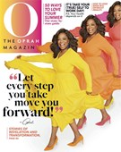 O The Oprah Magazine 6/1/2019