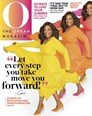 O The Oprah Magazine | 6/2019 Cover
