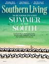 Southern Living Magazine | 6/1/2019 Cover