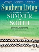 Southern Living Magazine 6/1/2019