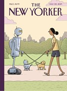 The New Yorker 5/20/2019