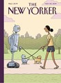 The New Yorker | 5/20/2019 Cover