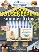 Good Housekeeping Magazine 6/1/2019