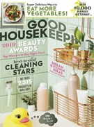 Good Housekeeping Magazine 5/1/2019