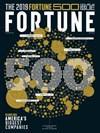 Fortune Magazine   6/1/2019 Cover