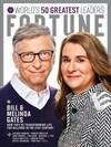 Fortune Magazine   5/1/2019 Cover
