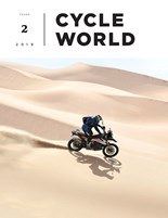 Cycle World | 6/2019 Cover